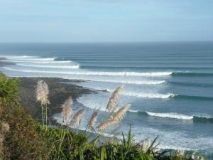 NZ 2nd April 2